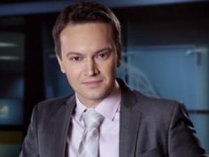 Телеведущий Андрей Данилевич