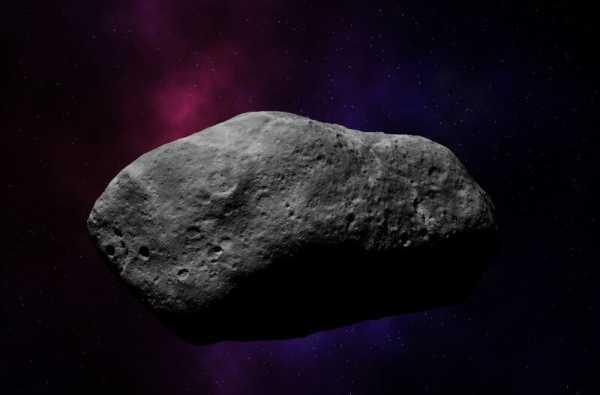 nasa asteroid 2019 - 700×462